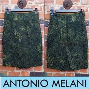 Antonio Melani High Waisted Skirt